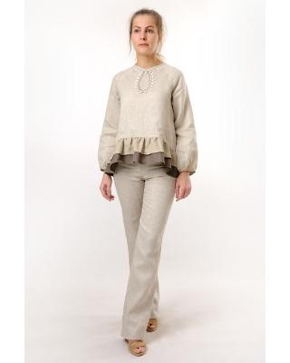 Блуза 038