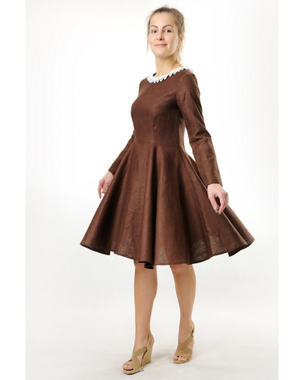 Платье 036