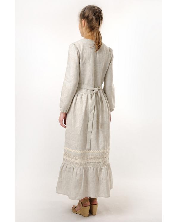 Платье 048