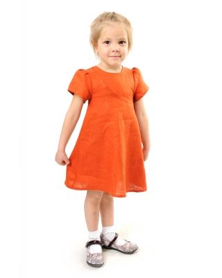 Платье для девочки 001