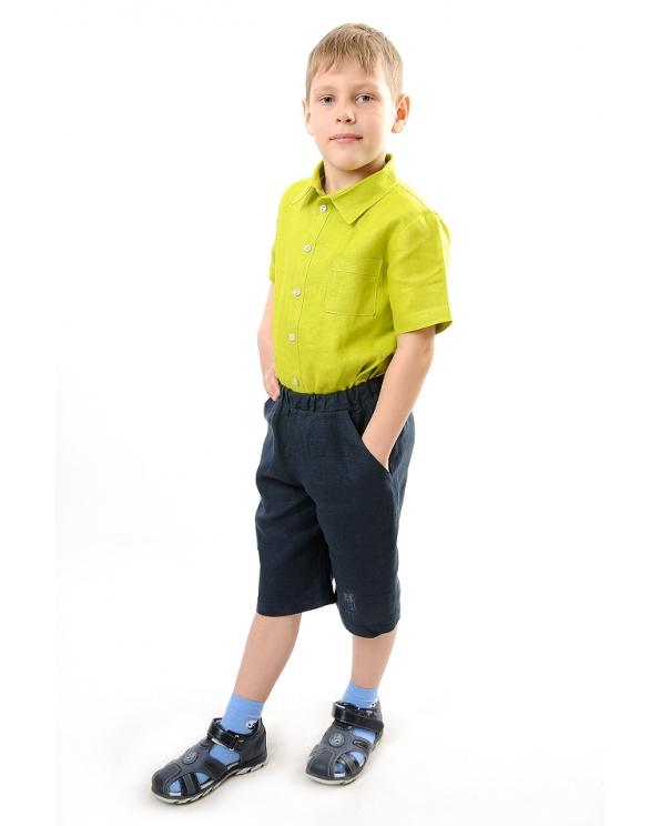 Шорты для мальчика 001