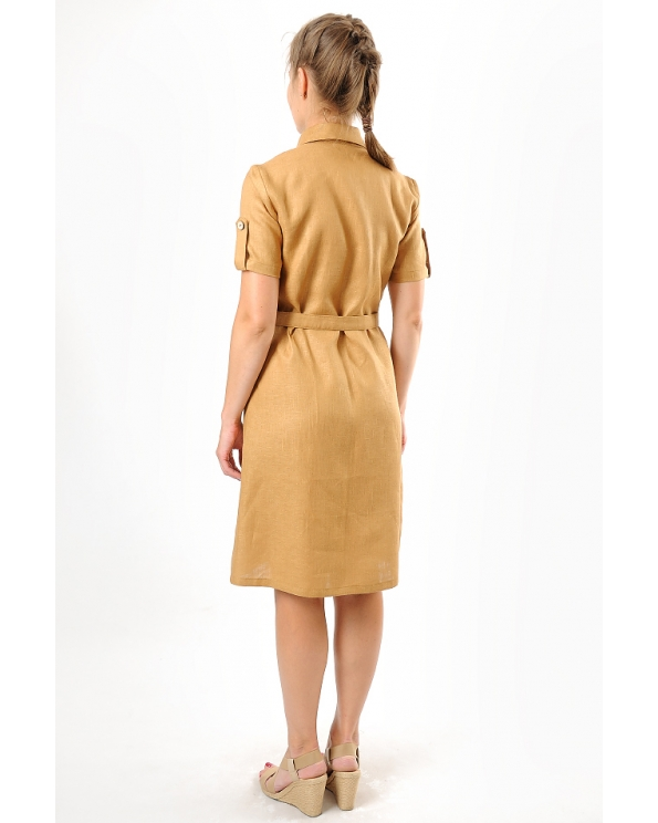 Платье 002