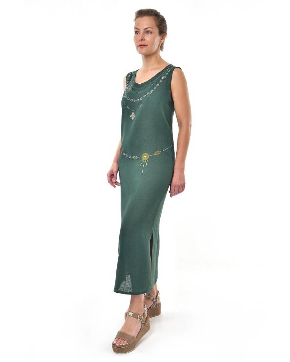 Платье 004