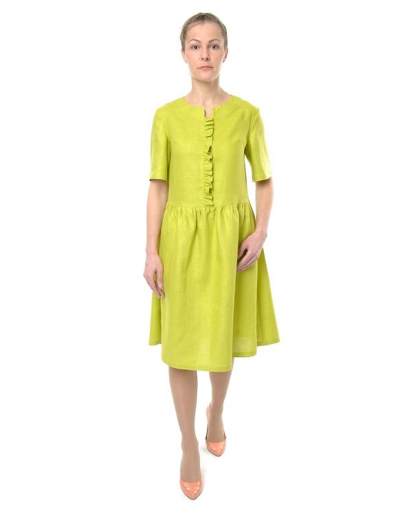 Платье 051
