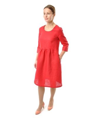 Платье 064
