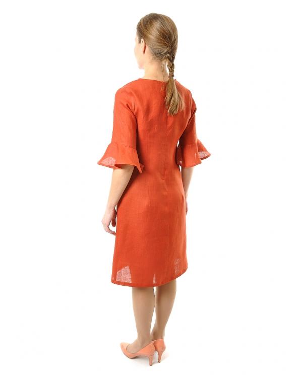 Платье 068