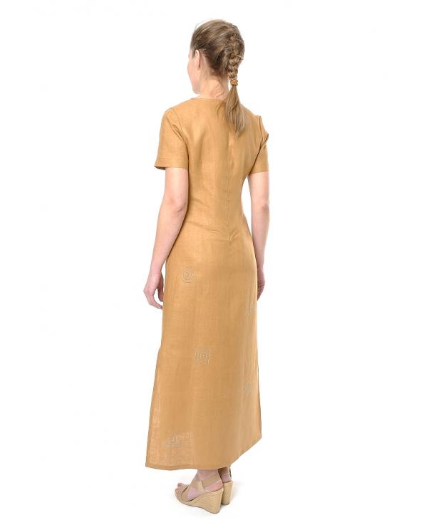 Платье 070