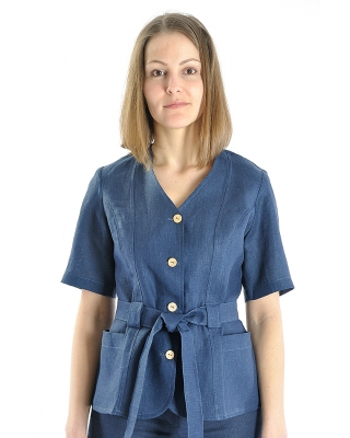 Блуза 019