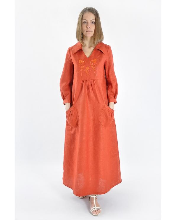 Платье 003
