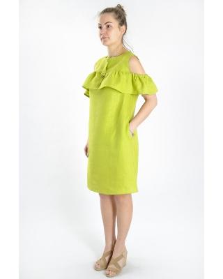 Платье 031