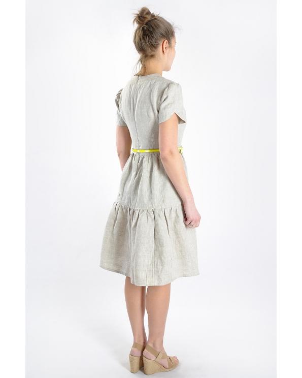 Платье 032
