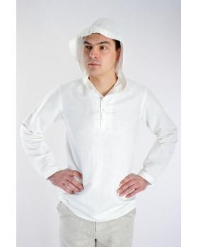 Рубашка мужская #17-10