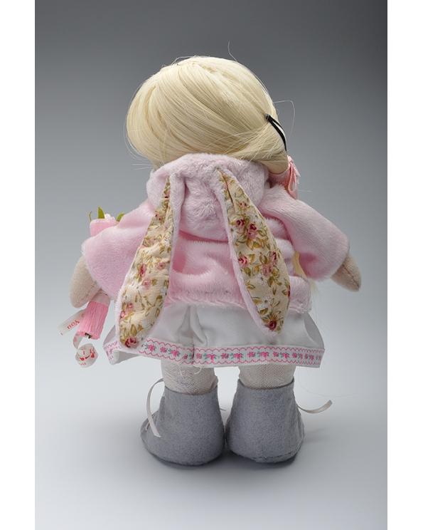 Кукла интерьерная #1