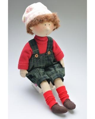Кукла интерьерная #10