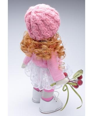 Кукла интерьерная #11