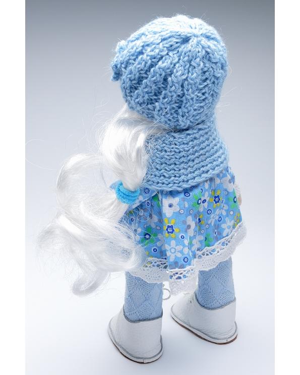 Кукла интерьерная #12