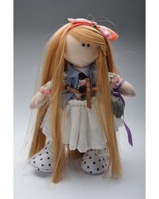 Кукла интерьерная #2