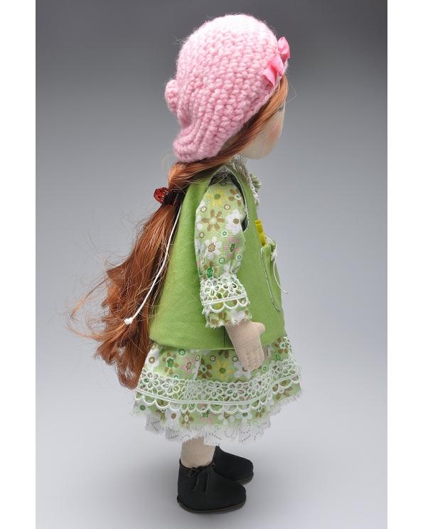 Кукла интерьерная #3