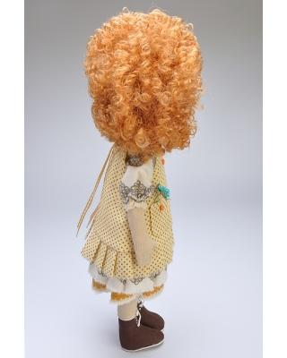 Кукла интерьерная #4