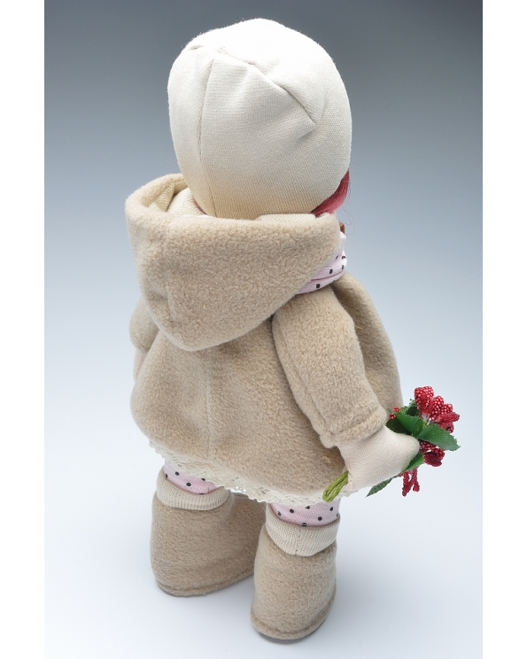 Кукла интерьерная #5