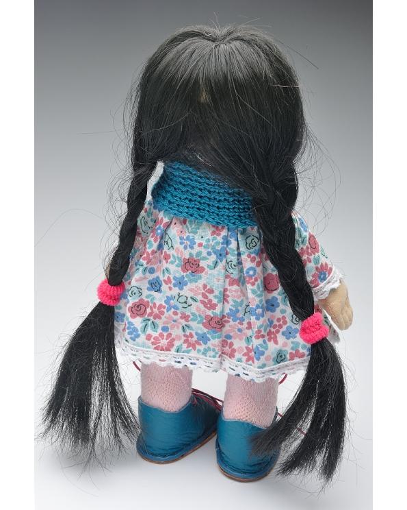 Кукла интерьерная #6
