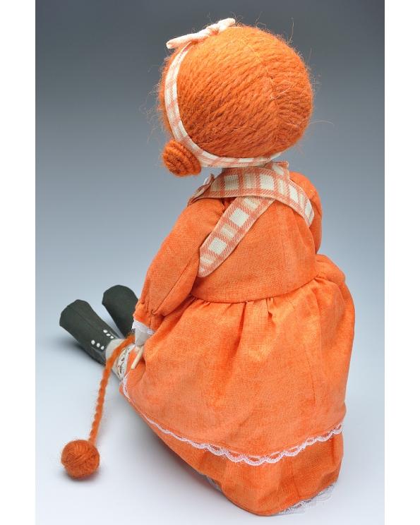 Кукла интерьерная #8