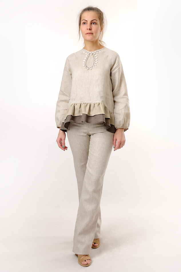 Блуза женская 038