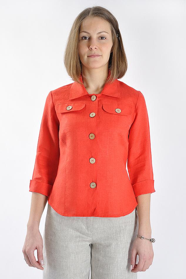 Блуза 002